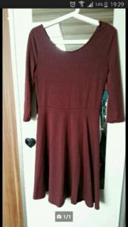 Kleid / Umstandskleid
