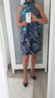 Kleid Zara Größe M