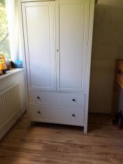 Ikea hemnes schrank  yourdea – Möbelaufkleber für Ikea Hemnes Schrank 160cm x 95cm mit ...