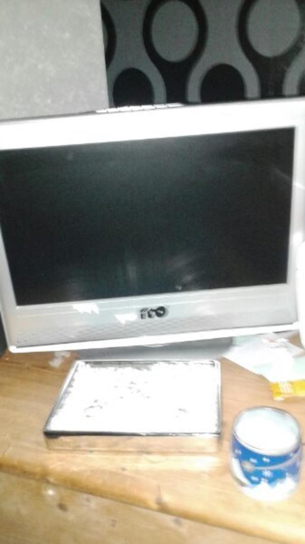 kleiner Fernseher » TV, Projektoren