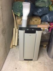 Klimagerät Klimaanlage von