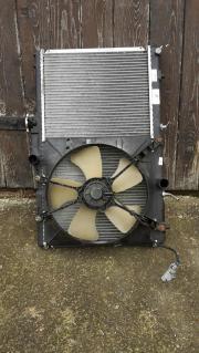 Klimakondensator mit Trockner