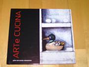 Kochbuch mit CD Arte Cucina