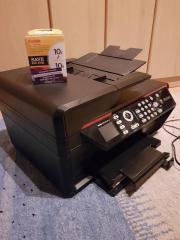 Kodak Drucker mit