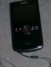 Kodak Zi8 Pocket