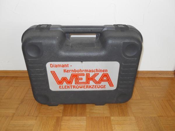 Koffer für Kernbohrgerät oder ähnliches