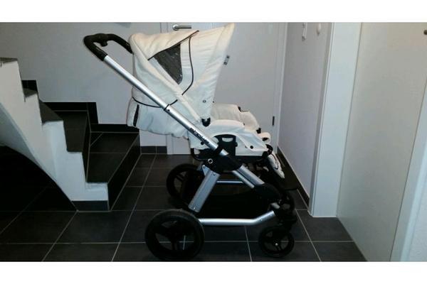 Kombi Kinderwagen von Baby1one eigenmarke
