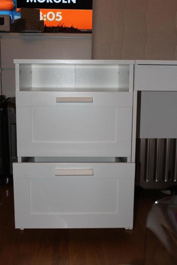Schreibtisch Kommode Ikea 2021