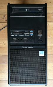 Komplett PC Intel
