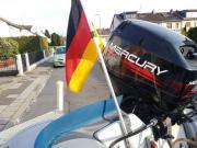 KOMPLETTANGEBOT!!! Schlauchboot Wiking