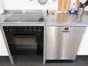 Komplette Ikea Modul - Küche UDDEN in sehr gutem Zustand in ...