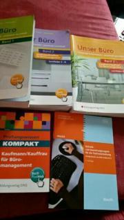 Komplettpaket Kaufmann/ -frau