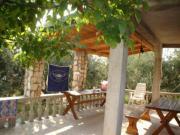 Kroatien Insel Pasman Robinsonhaus frei