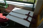 Krücken - fast neu Super verstellbare