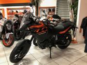 KTM 1090 Adventure ABS Modell