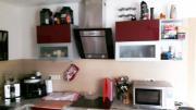 Küche, Einbauküche in