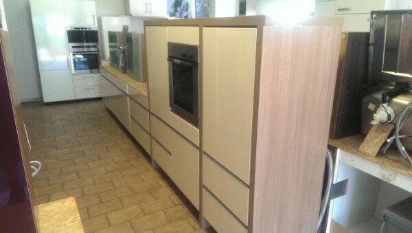 Küche Einbauküche Küchenzeile in Haßloch - Küchenzeilen ... | {Einbauküche küchenzeile 8}