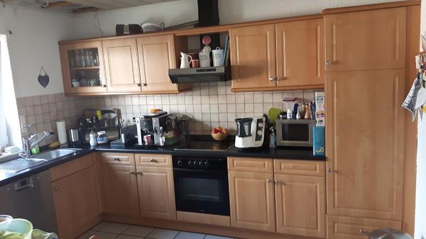 Küche günstig kaufen / Küche günstig gebraucht - dhd24.com | {Küchen gebraucht 42}