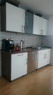 Küchenzeile 2-teilig