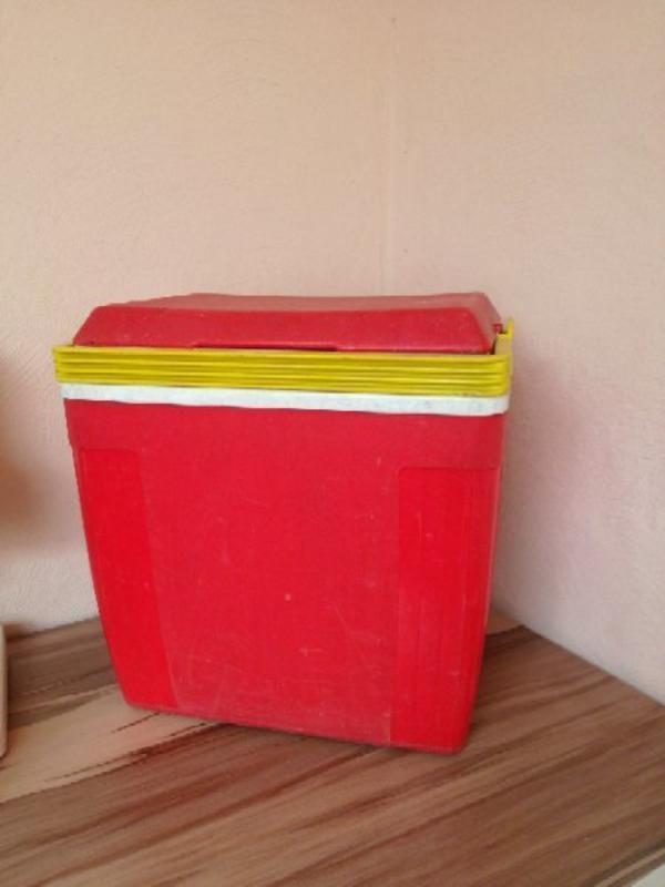 kuhlbox gebraucht kaufen nur 4 st bis 65 g nstiger. Black Bedroom Furniture Sets. Home Design Ideas