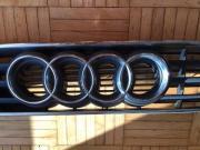 Kühlergrill- Gitter Audi