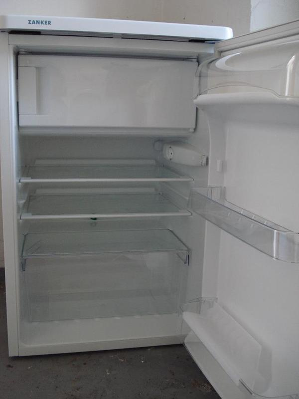 Atemberaubend Zanker Kühlschrank Bilder - Die besten ...