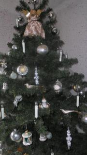 alter weihnachtsschmuck christbaumschmuck gebraucht kaufen. Black Bedroom Furniture Sets. Home Design Ideas