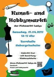 Kunst und Hobbymarkt