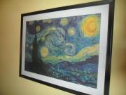 Kunstdruck Vincent van Gogh