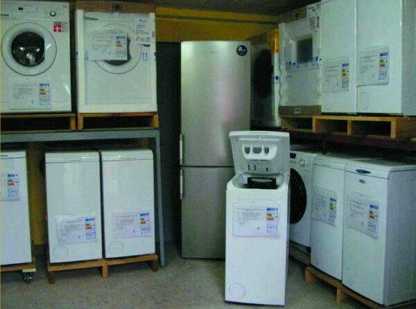 Lagerverkauf in achern waschmaschinen kaufen und verkaufen über