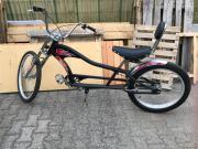 Laid-Back Bike /