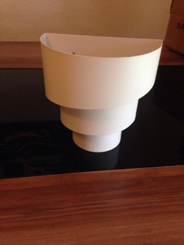 Lampe / Wandmontage - Immendingen - Lampe ist neu Versand gegen Aufpreis möglich - Immendingen