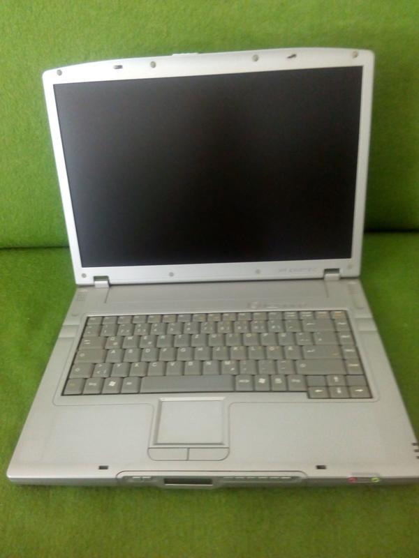 notebook laptop 20 gebraucht kaufen nur 4 st bis 75. Black Bedroom Furniture Sets. Home Design Ideas