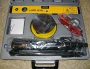 Laser-Vermessungs-Set