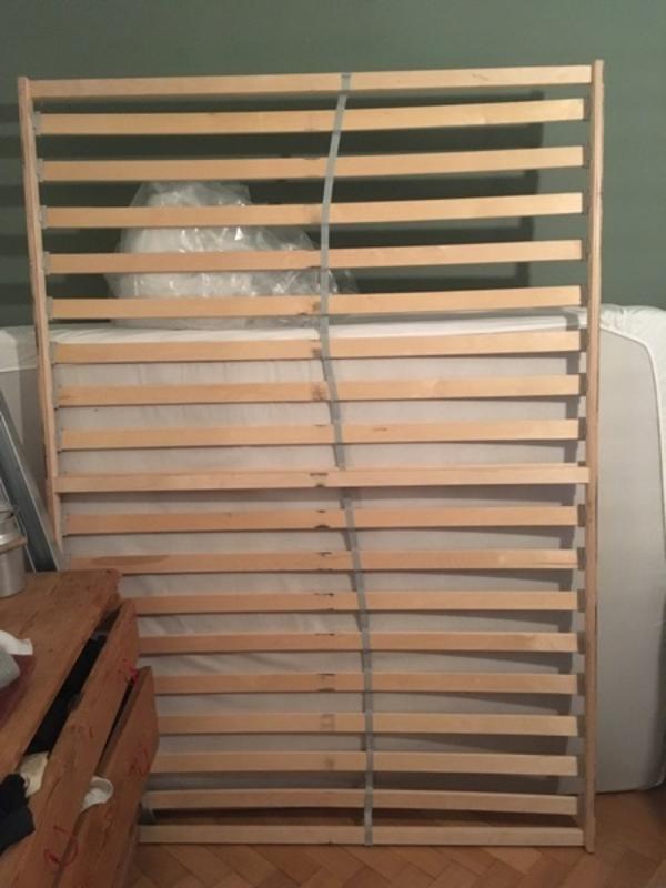 lattenrost 140x200cm gebraucht kaufen nur 3 st bis 65 g nstiger. Black Bedroom Furniture Sets. Home Design Ideas