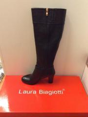 Laura Biagotti Markenstiefel