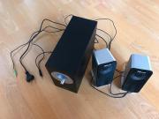 Lautsprecher / Boxen