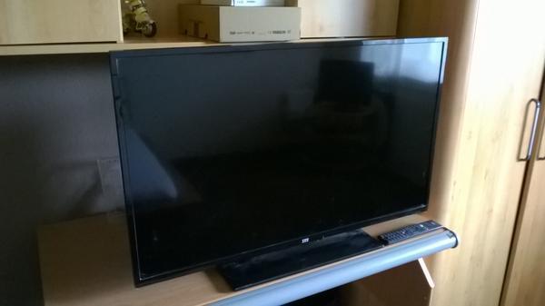 led tv 40 gebraucht kaufen 2 st bis 70 g nstiger. Black Bedroom Furniture Sets. Home Design Ideas