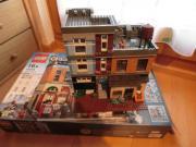 LEGO Detective s