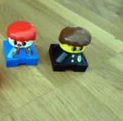 Lego Duplo Figuren Männchen