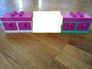 Lego Duplo Kommode