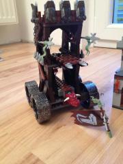 Lego Ritter Castle