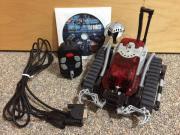 LEGO - Spybotics 3807 - S Snaptrax