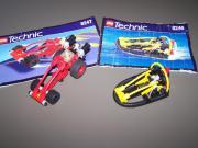 LEGO Technic 8246 u 8247