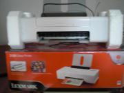 Lexmar Drucker Tintenstrahldrucker