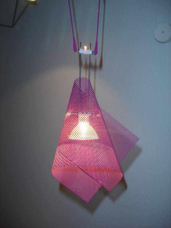 Licht am Draht Seilsystem in Eichenau - Lampen kaufen und verkaufen ...