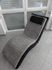 Liegesessel/-sofa