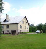 Litauen, Wohnhaus, Einfamilienhaus,