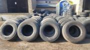 LKW Reifen nach