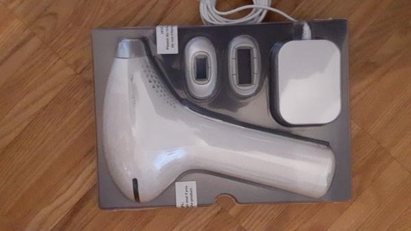 Lumea Precision Plus IPL SC 2008/SC2006 - Karlsruhe Rüppurr - Lumea Precision Plus SC 2008/SC2006 einmal benutzt, in Originalverpackung, keine Gebrauchsspuren - Karlsruhe Rüppurr